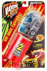 Boom City Racers Fire it up! X Auto dwupak S1