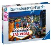 Puzzle 1000 Las Vegas