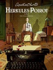 Agatha Christie Herkules Poirot A.B.C.