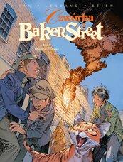 Czwórka z Baker Street Tom 7 Sprawa Morana