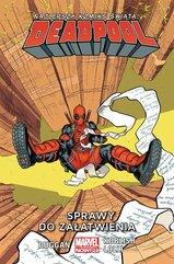 Deadpool Tom 12 Sprawy do załatwienia