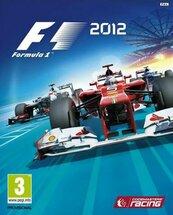 F1 2012 (PC) Klucz Steam