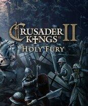 Crusader Kings II: Holy Fury (PC) Steam