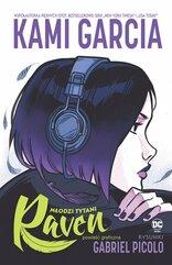 Młodzi Tytani Raven