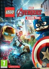 LEGO MARVEL's Avengers Season Pass (PC) Steam