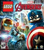 LEGO MARVEL's Avengers (PC) Steam