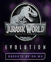 Jurassic World Evolution: Secrets of Dr Wu - Klucz Steam