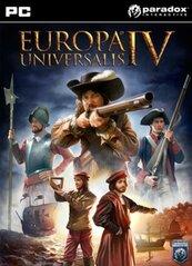 Europa Universalis IV (PC) Steam