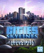 Cities: Skylines - Industries (PC) Steam