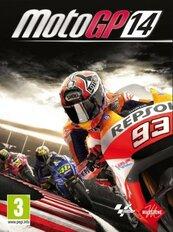 MotoGP 14 (PC) Steam