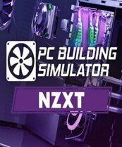 PC Building Simulator - NZXT Workshop (PC) STeam