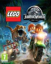 LEGO Jurassic World (PC) Steam
