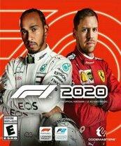 F1 2020 (PC) Steam