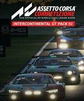 Assetto Corsa Competizione - Intercontinental GT Pack (PC) Steam