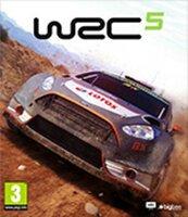 WRC 5 FIA World Rally Championship (PC) Klucz Steam