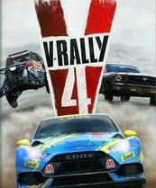V-Rally 4 (PC) klucz Steam