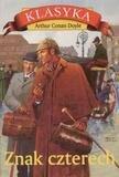 Znak czterech - Arthur Conan Doyle RYTM