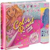 Barbie Color Reveal Fantazja GXV93