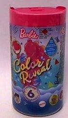 Barbie CR Monochrom Chelsea z niespodzianką GWC60