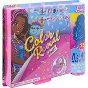 Barbie Color Reveal Fantazja GXV95