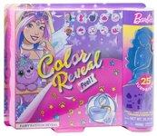 Barbie Color Reveal Fantazja GXV94
