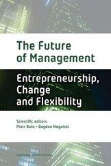 The Future of Management. Entrepreneurship...