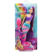 Barbie Dreamtopia Syrena GTF39