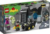 LEGO 10919 DUPLO Super Heroes Jaskinia Batmana p4