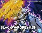 FIGURE RISE DIGIMON BLACKWARGREYMON (AMPLIFIED)