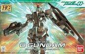 HG 1/144 GN-000 O GUNDAM