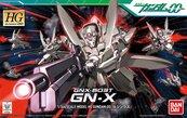HG 1/144 GN-X