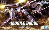 HG 1/144 MOBILE BuCUE