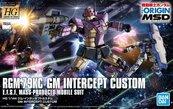 HG 1/144 RGM-79KC GM INTERCEPT CUSTOM