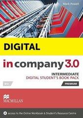 In Company 3.0 Intermediate digital SB Pack