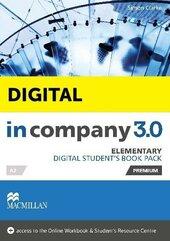 In Company 3.0 Elementary digital SB Pack