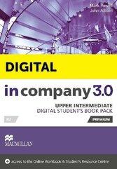 In Company 3.0 Upper-Intermediate digital SB Pack