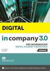 In Company 3.0 Pre-Intermediate digital SB Pack