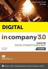 In Company 3.0 Starter digital SB Pack MACMILLAN
