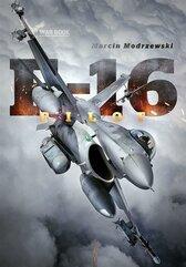 Pilot F-16. Historia dowódcy 10 Eskadry Lotnictwa