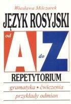 Repetytorium Od A do Z - J.rosyjski KRAM