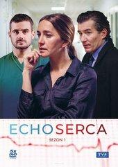 Echo Serca. Sezon 1 DVD