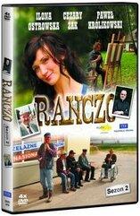 Ranczo. Sezon 2 (4 DVD)
