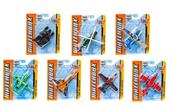 MatchBox Samolot metalowy MATCHBOX 68982 MATTEL
