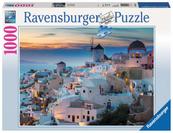 Puzzle 1000el Santorini 196111