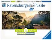 Puzzle 1000el Panorama Parku Yosemite 150830 RAVENSBURGER