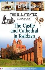 Przewodnik il. Zamek i katedra w Kwidzynie w.ang.