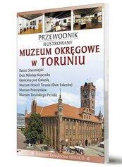 Przewodnik il. Muzeum Okręgowe w Toruniu