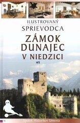 Przewodnik il. Zamek Dunajec w Niedzicy w.słowacka