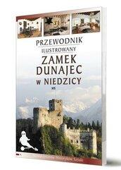 Przewodnik ilustrowany Zamek Dunajec w Niedzicy