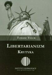 Libertarianizm Krytyka